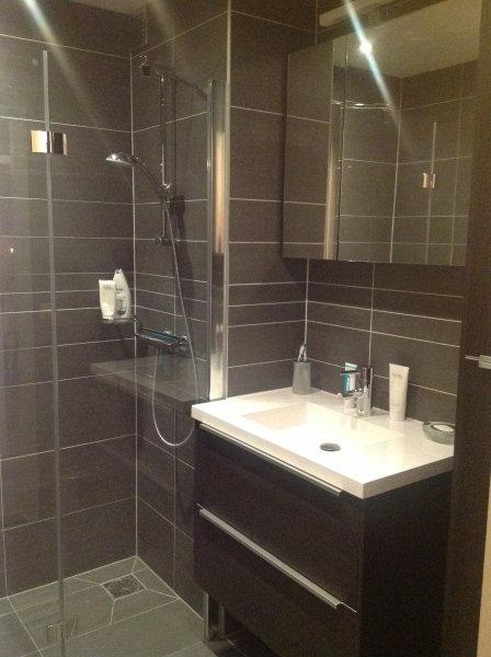 Bouwbedrijf ltm projecten - Deco toilet grijs en wit ...
